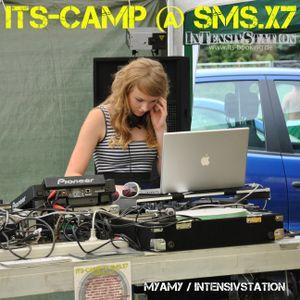 MyAmy @ ITS-Camp @ SMS.X7