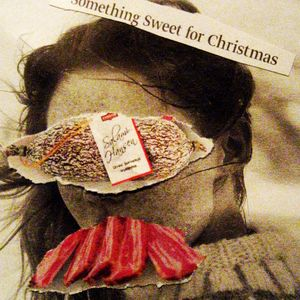 fecal vomit something sweet for christmas