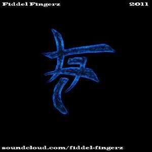 Fiddel Fingerz - Its Vocal (Live Rec Clip)