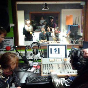 Playlist Anthony RCB avec devendra Banhart, Flume, Fauve, Maniacx, chapelier fou sur Campus Besancon