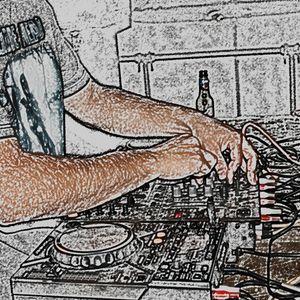 Dj MrKool - Live @ BA - Bar da Associação (20 Jun 2012)