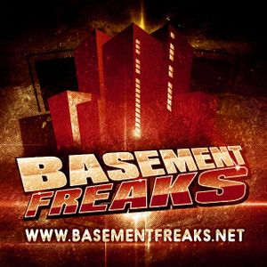 Basement Freaks Ghetto Funk Dj Mix 2012