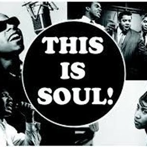 Back To The 60s With Your Host  DJ Bob Fisher On Soul Legends Radio