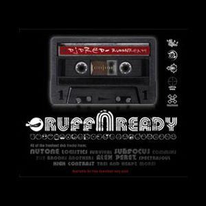 ruff N ready - side 2
