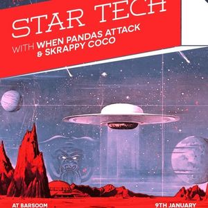 Star Tech