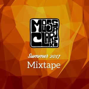 Summer 2017 Mixtape