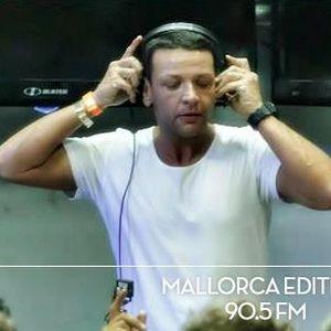 """Cesar del Rio """"Colores Mediterraneos Radio Show"""" 13-12-2012 Old school session"""