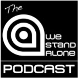 Rick Turner - We Stand Alone Podcast Episode 005
