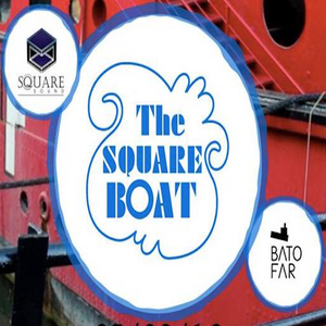 Part 1 - Interview BATOFAR by SquareSound