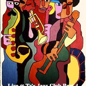 Live @ Ty's Jazz Club 4 (2004) - DJ UMB