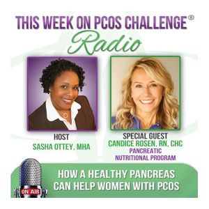 How a Healthy Pancreas can Help Women with PCOS - PCOSChallenge.com