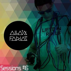 DJ Allan Farias - Sessions #16