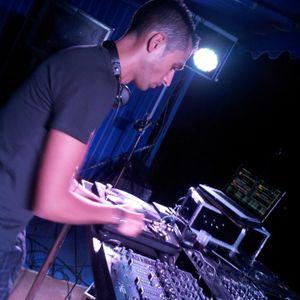 DjDAD @ M.E.F. (Mayorga Electronic Festival) Mayorga - Valladolid (25.08.12)