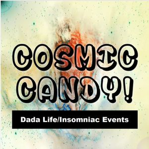 Cosmic Candy - Bass Music Mix 002