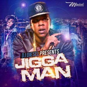 JIGGA MAN: BEST OF ZAY Z