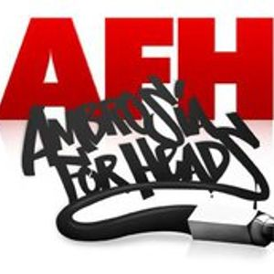 Ambrosia For Heads Funknology Mix