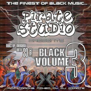 DJ Pirate Black Mix vol. 3