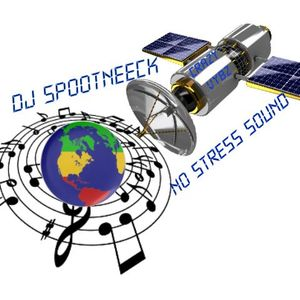 Tchad time mix Djspootneeck NoStressSound