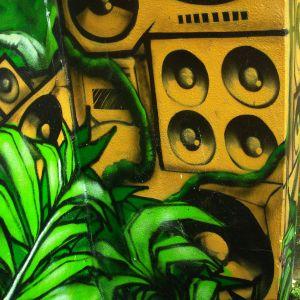 DJ Outlaw-A - 96.1b - DnB/Jungle Mix