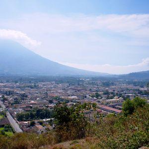 Mixtape Guate 45min