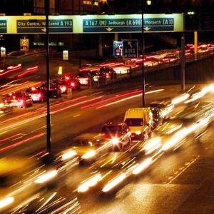 Autobahnmusik Drei