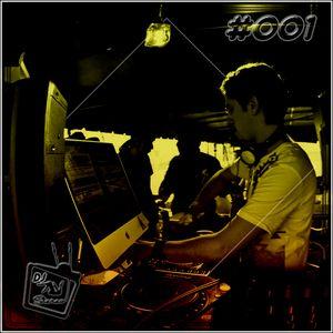 DJ T.V. Stereo - 001