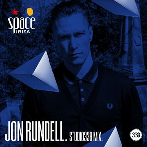Jon Rundell - Into the Future Studio 338 Promo Mix Feb 2019