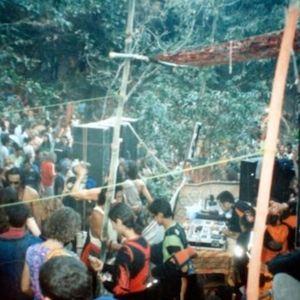GoA season 1994Arambol, Vagator (bycogoa)