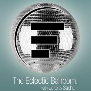 The Eclectic Ballroom Episode 4 (26/11/2010) freshair.org.uk