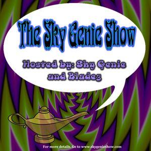 The Sky Genie Show Ep 85: One Winged Angel