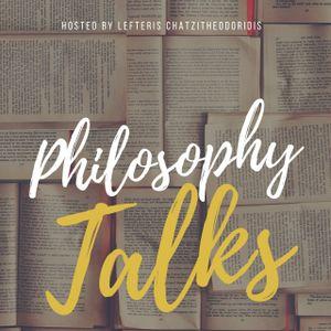 Philosophy Talks | 1st March 2017
