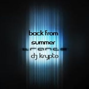 Trance 4 Luv (Back from Summer)