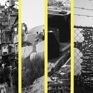 Comparative urban design: Border-Making Practices in Medellin and Beirut Book Launch