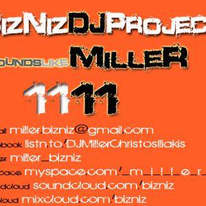 MilleR - BizNiz DJ Project 1111
