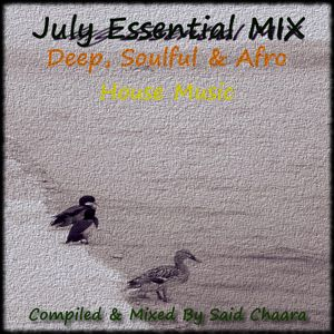 July Essential MIX