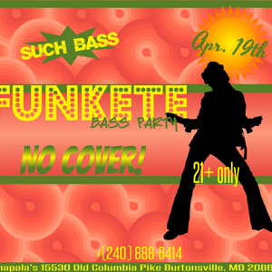 Funkete Promo Mix