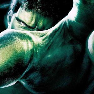 Hulk at Kickin