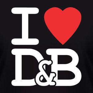 BlacKSharKs DnB Radioshow guestmix by Paul aka RiseAb [dnbnoize.com].mp3