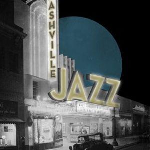 Greg Pogue - Marcus Finnie: 12 Nashville Jazz