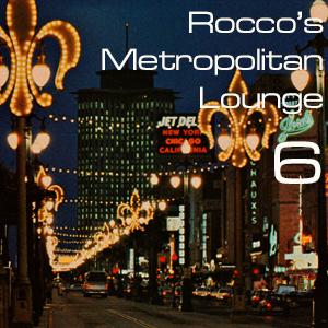 Rocco's Metropolitan Lounge 6