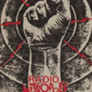 Radio Aktiv Berlin  - Rückblick auf den April 2017