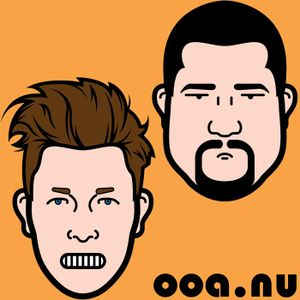 Oskar & Amir avsnitt 39 – Vita får stjäla