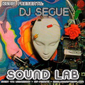 Sound Lab 1/22/14