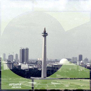 223: DJ Apsara (Jakarta) exclusive DJ Mix