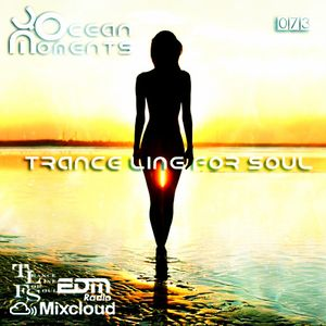 Trance Line For Soul #073