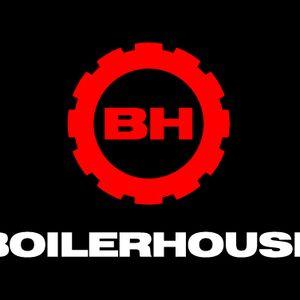 Boiler Session Feb 13 pt 1