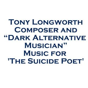 Tony Longworth - Suicide Poet - Something Different with Tim Prevett on RedShift Radio 5th July 2012
