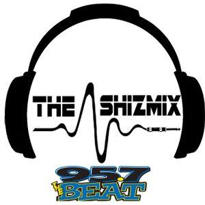 The Beat Drive 5 957 Mix 1