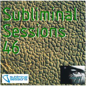 Digital Life - Subliminal Sessions 46 (29.08.2013)