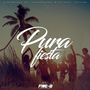 DJ Fire B - Pura Fiesta Vol.1